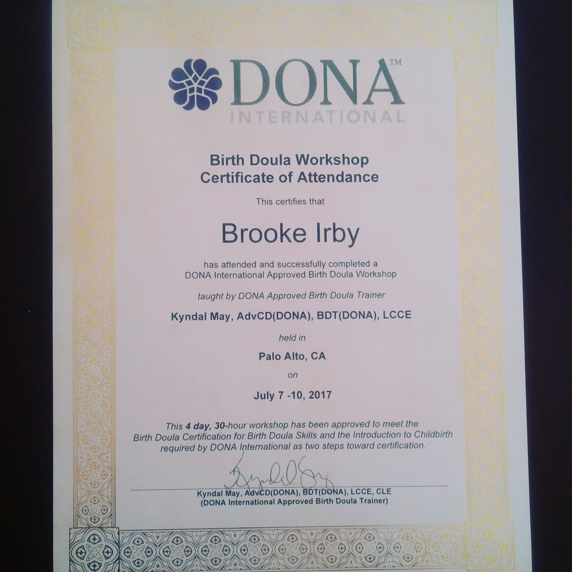 5blotusbirth i am a trained doula now all i need to do is finish my certification aiddatafo Image collections
